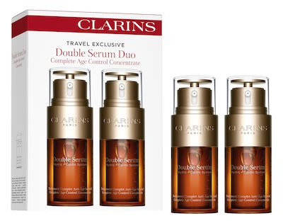 Clarins Essential Care Double Serum Duo 2x30 ml