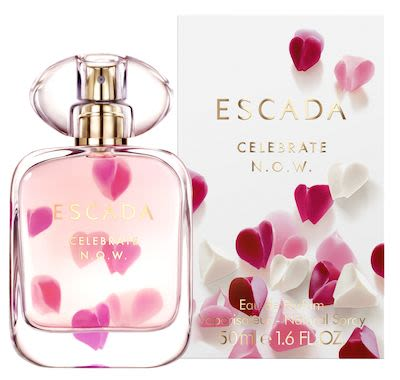Escada Celebrate Now EdT 50 ml