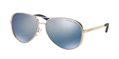Michael Kors Ladies' Chelsea Sunglasses