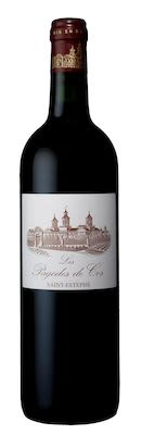 2014 Les Pagodes de Cos Saint Estèphe 75 cl. - Alc. 13.5% Vol.