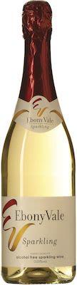 Ebony Vale Sparkling 75 cl.- Alc. 0,00% Vol.