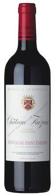 2014 Château Faizeau Montagne Saint Emilion 75 cl. - Alc. 14,5% Vol.