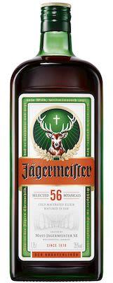 Jägermeister 175 cl. - Alc. 35% Vol.