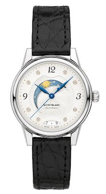 Montblanc Bohème Day & Night 30 mm Watch