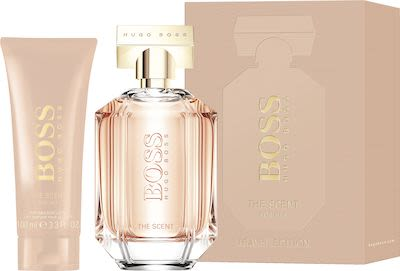 Boss The Scent For Her Set