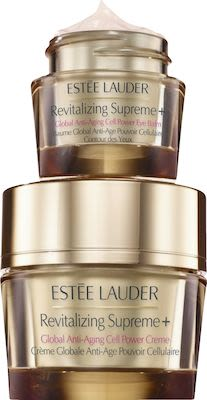 Estée Lauder Revitalizing Supreme Power Creme & Eye Balm Set