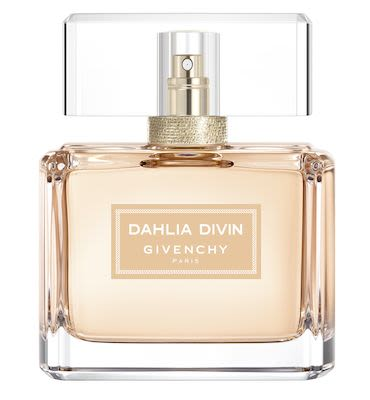 Givenchy Dahlia Divin Nude EdP 75 ml