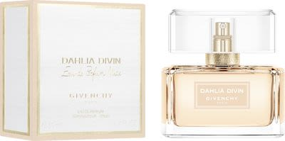 Givenchy Dahlia Divin Nude EdP 50 ml