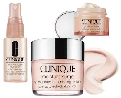 Clinique More Than Moisture Gift Set