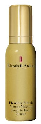Elizabeth Arden Flawless Finish Mousse Makeup Natural 50 ml