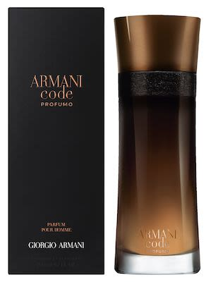 Giorgio Armani Armani Code Profumo EdP 200 ml