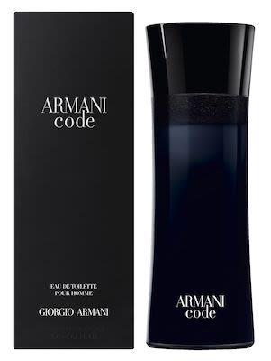 Giorgio Armani Armani Code EdT 200 ml