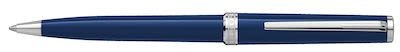 Montblanc PIX Blue Ballpoint Pen