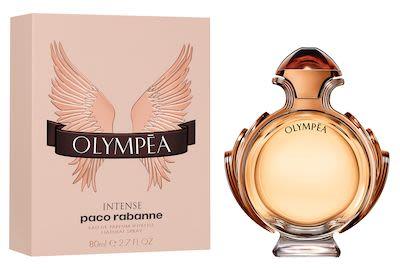 Paco Rabanne Olympéa Intense EdP 80 ml
