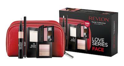 Revlon Love Series Make-up Set