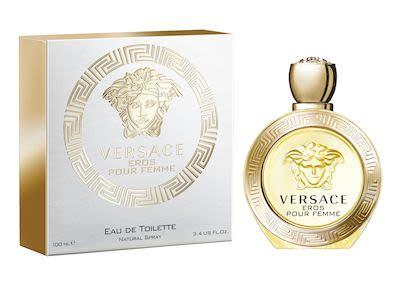 Versace Eros Pour Femme EdT 100 ml