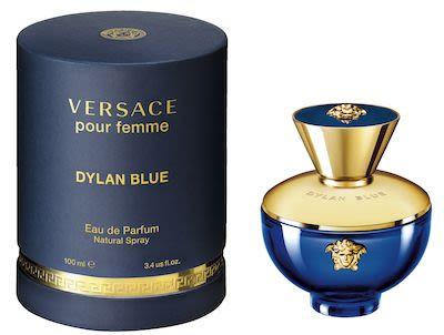 Versace Pour Femme Dylan Blue EdP 100 ml