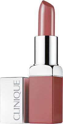 Clinique Pop Lipstick Bare Pop 3.9 g