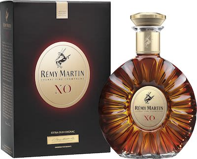 Rémy Martin XO Excellence 100 cl. - Alc. 40% Vol. In gift box.