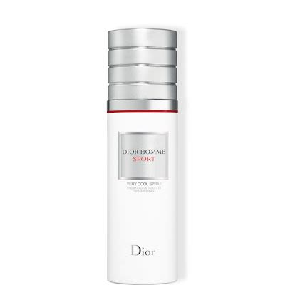 Christian Dior Homme Sport Very Cool EdT 100 ml