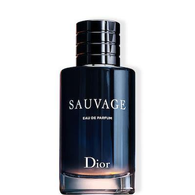 Sauvage Eau de Parfum 100 ml