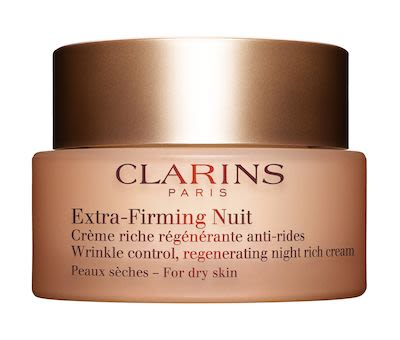 Clarins Extra Firming Night Cream Dry Skin 50 ml
