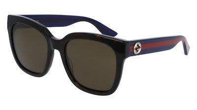 Gucci Ladies' Urban Sunglasses