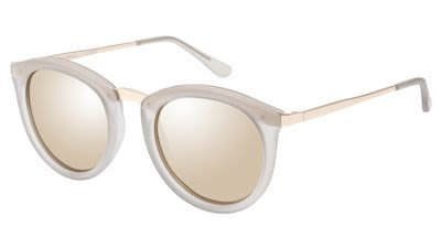 Le Specs Ladies' No Smirking Sunglasses