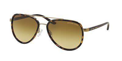 Michael Kors Ladies' Sporty Sunglasses