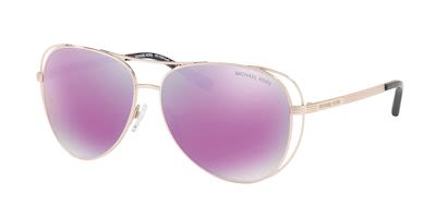 Michael Kors Ladies' Sporty Sunglasses