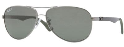 Ray-Ban Gent's Tech Sunglasses
