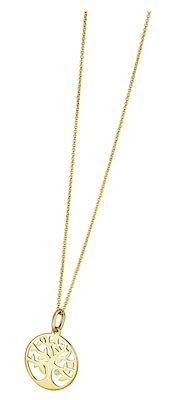Lucia d'Oro Ladies' Necklace Necklace