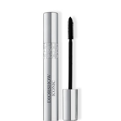 Diorshow Iconic High Definition Lash Curler Mascara N°090 Black 10 ml