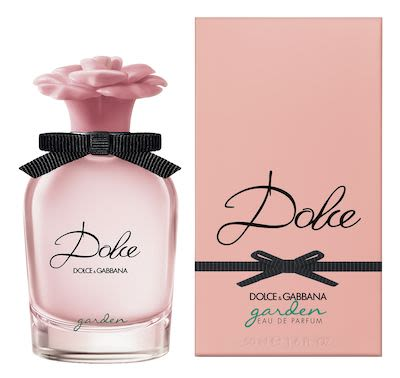 D&G Dolce Garden EdP 50 ml