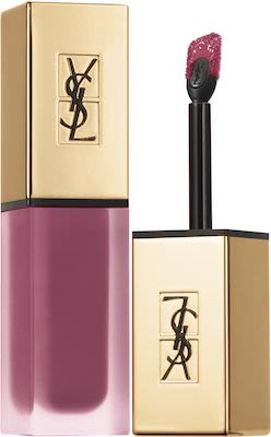 YSL Rouge pur Couture Lipstick With Applicator N° 5 Rosewood Gang 6 ml