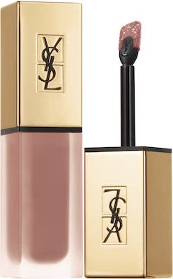 Yves Saint Laurent Rouge pur Couture Lipstick With Applicator N° 7 Nu Interdit 6 ML