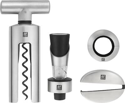 Zwilling 4-pcs Sommelier Wine Tool Set