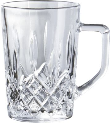 Harvey hotdrink  Mug with handle 27.5cl 4 pcs. gift box.