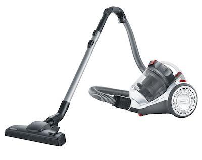 Severin MY7102 Bagless vacuum cleaner deluxe