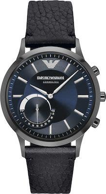 Emporio Armani Gent's Renato Smartwatch