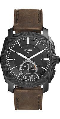 Fossil Gent's Q Machine Smartwatch