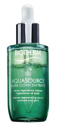 Biotherm Aquasource Aura Concentrate 50 ml