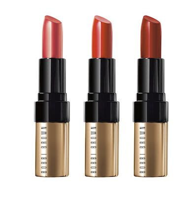 Bobbi Brown Luxe Lip Color Trio