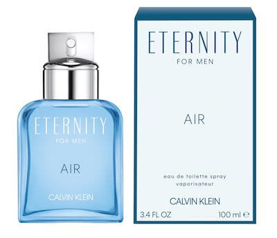 Calvin Klein Eternity Air for Men EdT 100 ml