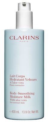 Clarins Body Smoothing Moisture Milk 400 ml