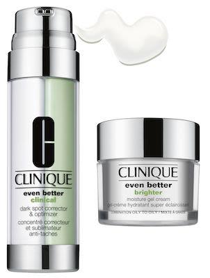 Clinique Even Better Regimen Skincare Set