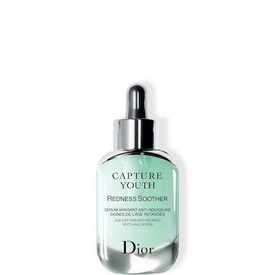 Capture Youth Redness Soother Age-delay Anti-redness Soothing Serum 30 ml
