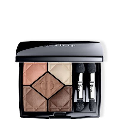 Dior 5 Couleurs Eyeshadow N° 647 Undress 7 G