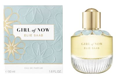 Elie Saab Girl of Now EdP 50 ml