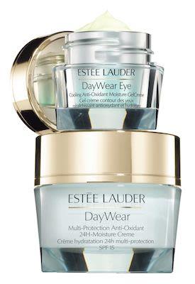 Estée Lauder DayWear Face and Eye Set